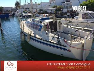 Yachting France Jouet 820