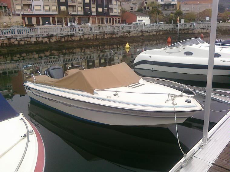 bateau 5m
