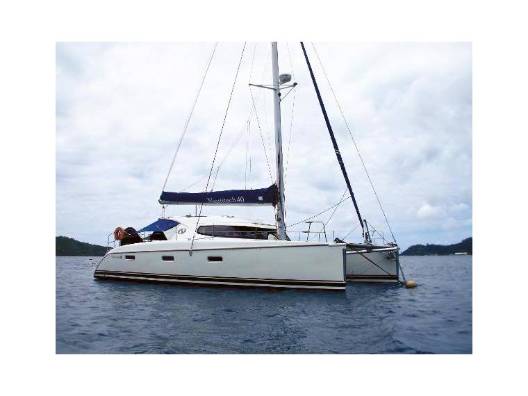 40 owner 3 cabins