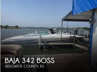 Baja 342 Boss