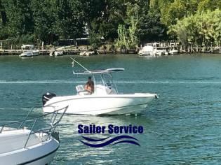 Boston Whaler Boston Whaler 240