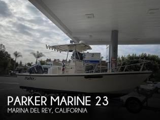 Parker Marine 23