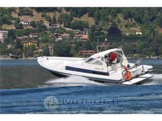 Lomac Nautica Airone 40