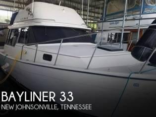 Bayliner 3270 Explore w/Command Bridge