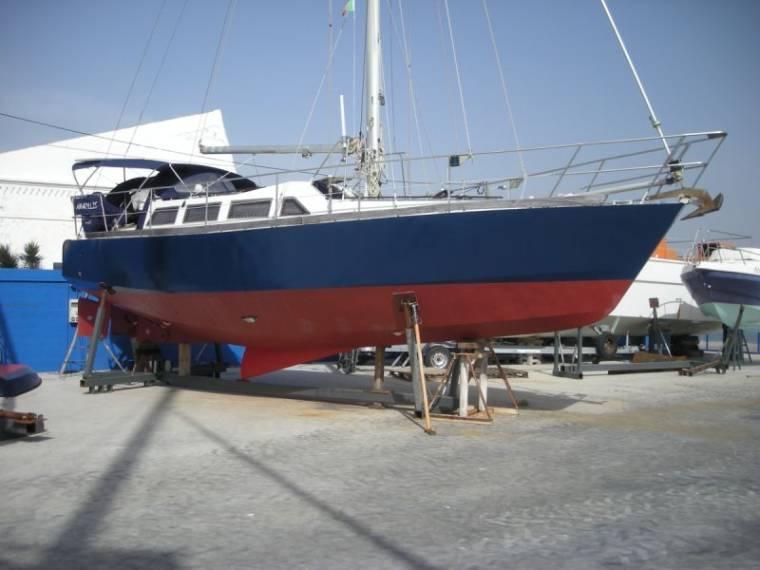 D 201 Riveur Int 201 Gral Canelle 348 En Puerto Deportivo De