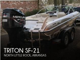 Triton SF-21