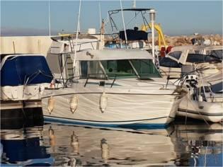 JEANNEAU  MERRY FISHER 750