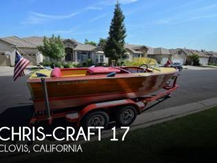 Chris-Craft 17