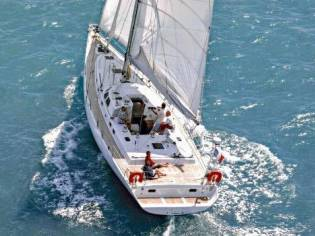 Custom Wooden Ship PLAN BOUVET 16M
