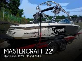Mastercraft X Star SS