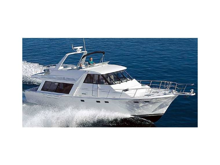 4788 Pilot House Motoryacht