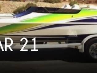 Cougar 20.5 Sport Skier