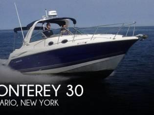 Monterey 302 CR