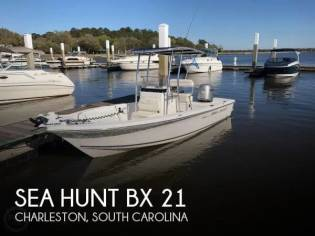 Sea Hunt BX 21