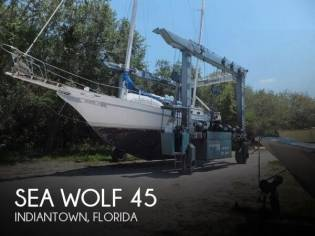 Sea Wolf 45