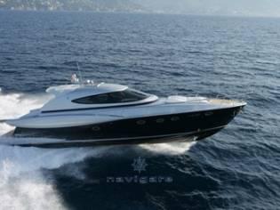 Fashion Yachts Fashion 55