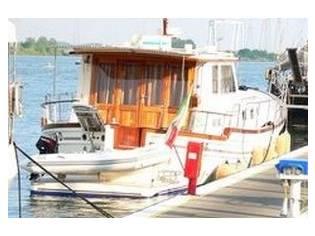 Menorquin Yacht 160