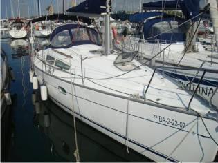 Jeanneau Sun Odyssey 32 I