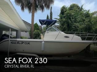 Sea Fox 230