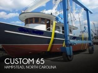 Custom 65