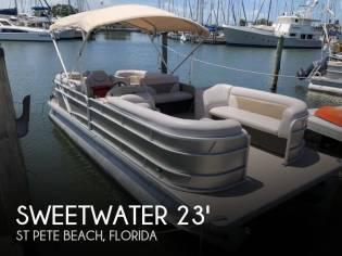 Sweetwater AP 235 RL