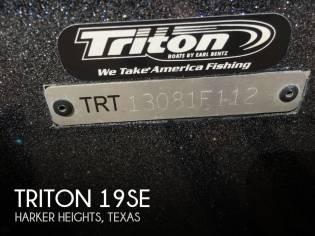 Triton 19SE
