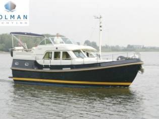 Linssen Grand Sturdy 380 AC