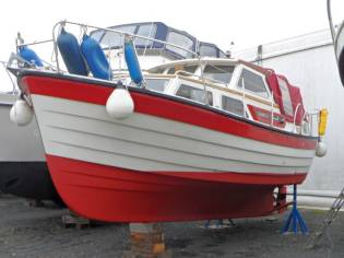 Saga Boats (NO) Saga 27 AK