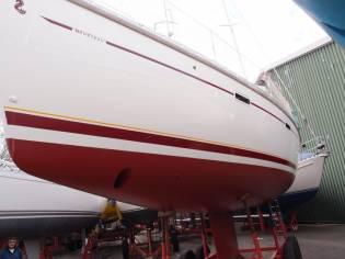 Beneteau Oceanis 393 Oceanis 393 Clipper