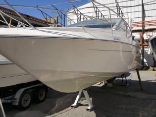 Arcoa Yachts 857