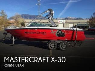 Mastercraft X-30