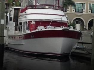 Nova Marine Heritage East 44