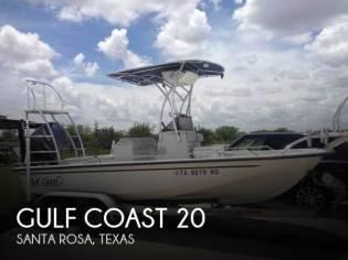 Gulf Coast 200 HS