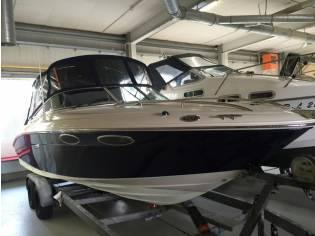 Sea Ray 240 Sun Sport SSE Motorboot