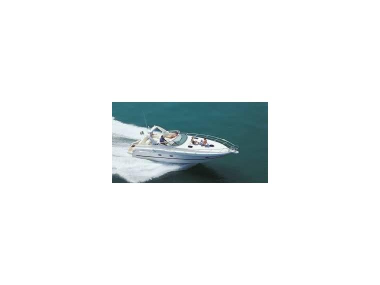 Yachts   37 Smeraldo