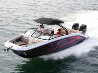 Sea Ray SDX 290 Outboard