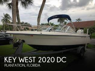 Key West 2020 DC