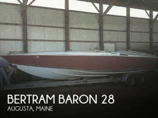 Bertram Baron 28