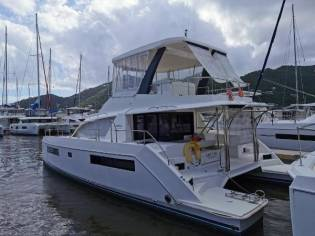 Leopard 43 Powercat