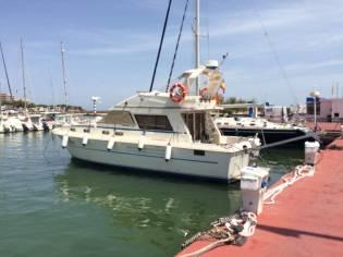 Princess Yachts 385 Fly
