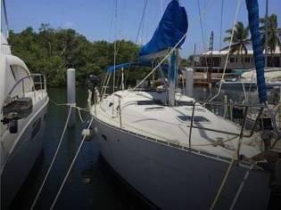 Beneteau 343 Oceanis