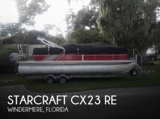Starcraft Cx23 Re