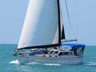 Pacific 40