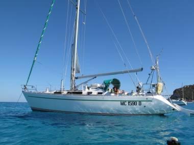 Sirena Pedrick 40