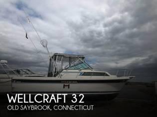 Wellcraft 32