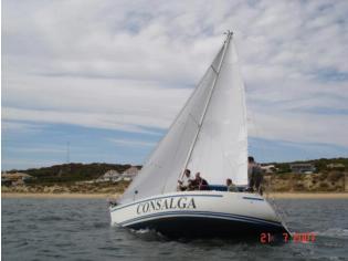 Gib Sea 31.2