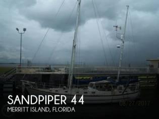 Sandpiper 44