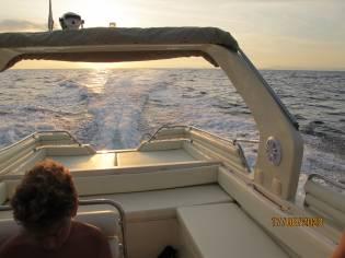 Solemar 28 Offshore diesel