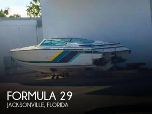 Formula 292 SR1