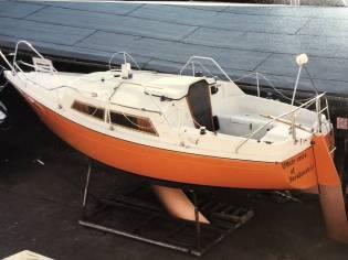 Dehler Yachtbau Delanta 75 top gepflegt (MM)